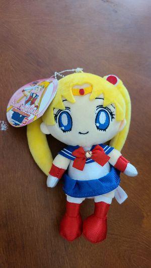 Sailor Moon Plushy for Sale in La Puente, CA