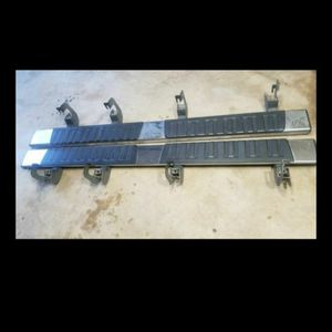 Chevy Running Boards for Sale in Houston, TX