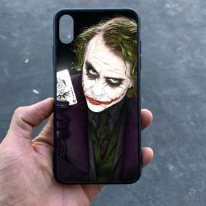 Joker - phone case for iphone or galaxy for Sale in Bell Gardens, CA
