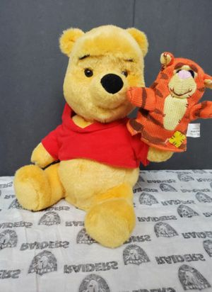 Winnie The Pooh Showtime Talking Doll for Sale in Santa Ana, CA