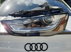 Audi A4 Headlamp for Sale in CHAMPIONS GT, FL
