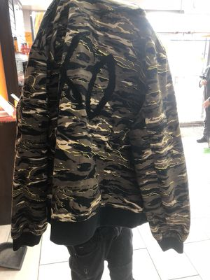 Xo x puma jacket size XL for Sale in New York, NY