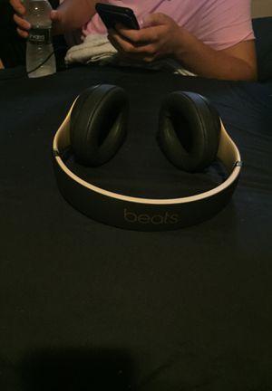 Beats Studio 3 wireless for Sale in Philadelphia, PA