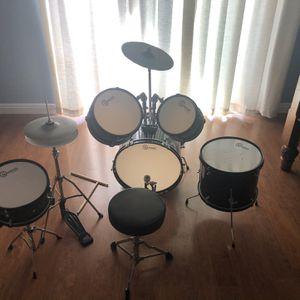 Gammon Percussion Jr. Beginner Set for Sale in Oceanside, CA
