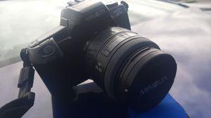 Minolta HTSi Classic Film Camera for Sale in Tampa, FL