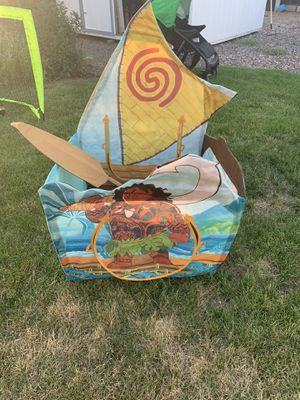 Moana playhut for Sale in Denver, CO