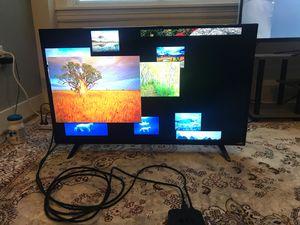 Vizio 39 inch smart tv for Sale in Richmond, VA