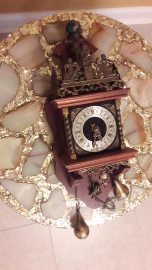 Nu Rock Syn Sin Clock for Sale in Tamarac, FL