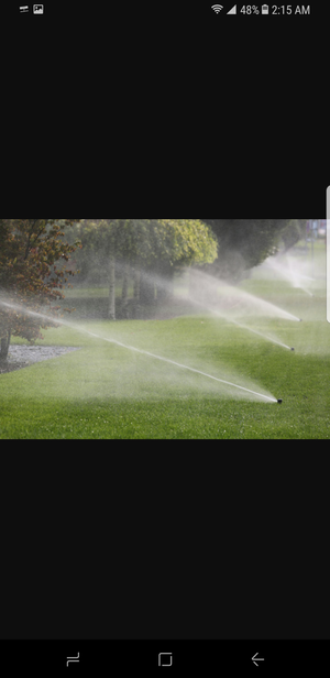Sprinkler Start ups and repairs..CALL NOW for Sale in Woodbridge, VA