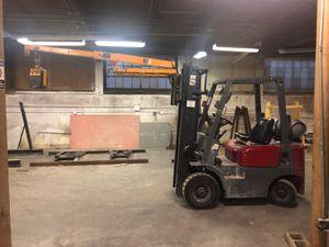 Forklift 2008 lpg Tailift for Sale in Framingham, MA