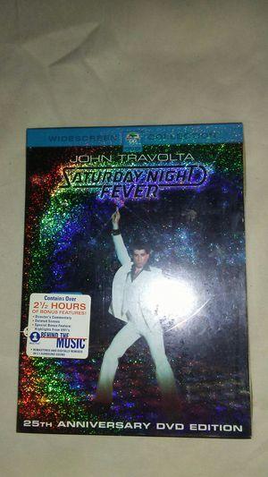 Saturday night fever DVD for Sale in Nashville, TN