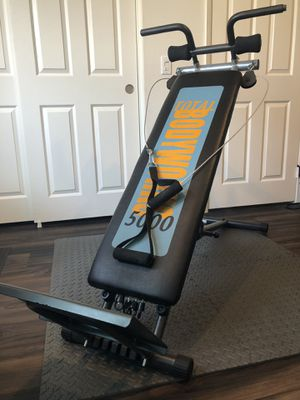 Weider Total Body Works 5000 Gym for Sale in Jurupa Valley, CA