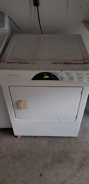 Gas dryer for 💯 for Sale in Arcadia, CA