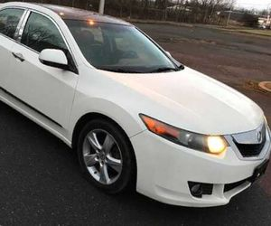 2009 Acura TSX for Sale in West Haven, CT