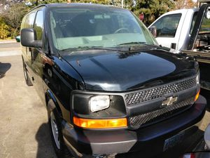 Chevy Express Cargo Van for Sale in Portland, OR