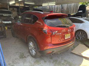 2014 2015 2016 Mazda CX-5 parts for Sale in Miami, FL