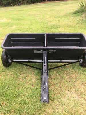 Agri Fab Drop type spreader for Sale in Clayton, NC