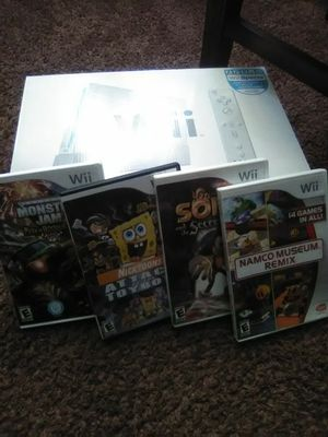 Wii for Sale in Fresno, CA
