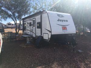 2018 Jayco Jay Flight SLX 212QBW Travel Trailer for Sale in Cave Creek, AZ