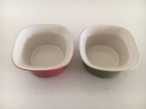 Fabulous Home Small Bowls, Set of 2 for Sale in Washington, DC