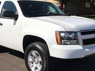 2012 Chevrolet Tahoe Very Low Miles Clean Title 4 Wheel Drive $7,900 Clean Title for Sale in Chandler,  AZ