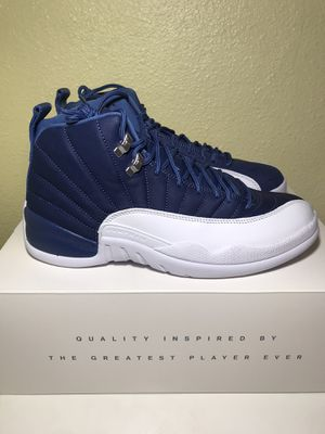 Jordan 12s Indigo for Sale in San Jose, CA