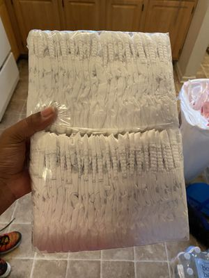 Huggies diapers for Sale in Sicklerville, NJ