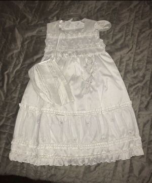 Baptism dress for Sale in Los Angeles, CA