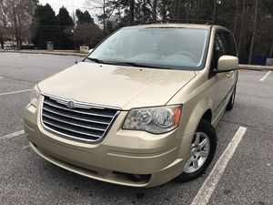 2010 chyslert Townt country touring for Sale in Lilburn, GA