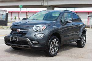 2018 FIAT 500X Trekking AWD 4dr Crossover Wagon for Sale in Miami, FL