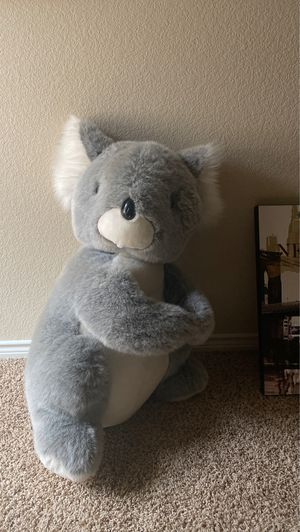 Large stuffed animal for kids for Sale in McKinney, TX