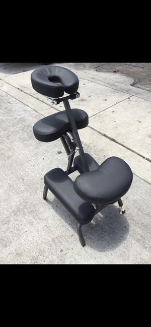 Massage stand for Sale in Houston, TX