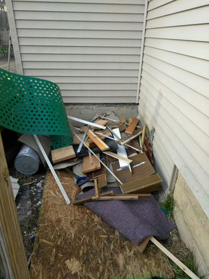 Free wood come get newark for Sale in Newark, OH
