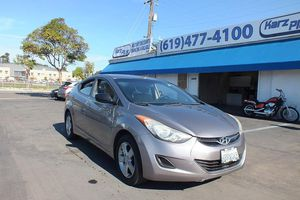 2011 Hyundai Elantra for Sale in National City, CA