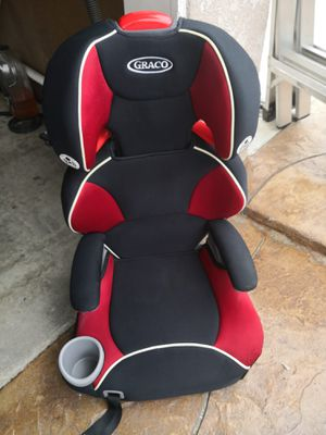 Graco toddler booster car seat for Sale in Paramount, CA