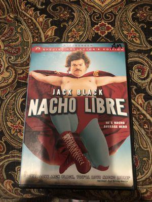 Nacho libre for Sale in Lynchburg, VA