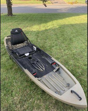 Ascend 10T Kayak for Sale in Henrico, VA