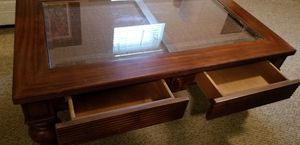 Coffee Table for Sale in Jefferson Hills, PA