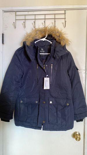 Women's Winter Parka Warm Coat for Sale in North Las Vegas, NV