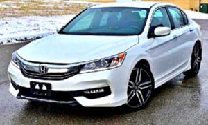 Tilt Steering Column2015 Honda Accord for Sale in Berryman, MO