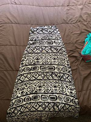 Long skirt for Sale in Westland, MI
