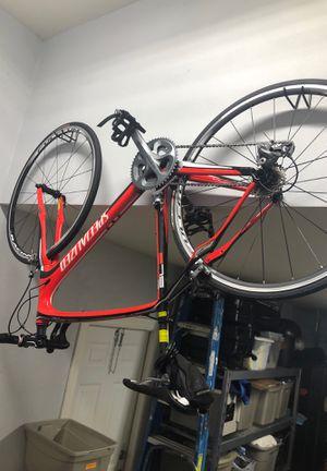 Specialized road bike for Sale in St. Petersburg, FL