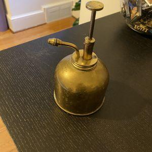 Brass Water Spray for Sale in Arlington, VA
