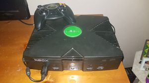 Original Xbox- modded with over 703 games for Sale in Plano, TX