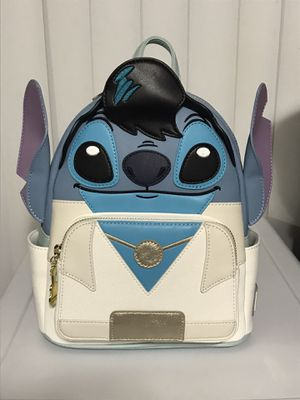 Loungefly Disney Stitch Elvis backpack for Sale in Redondo Beach, CA