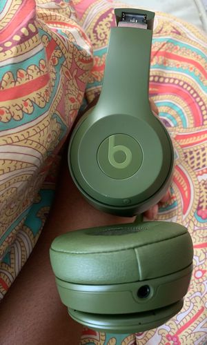 Dre beats Solo 3 for Sale in St. Louis, MO