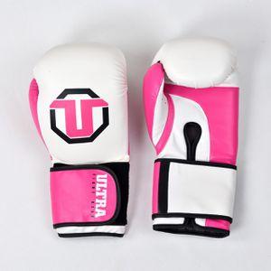 12oz boxing gloves pink for Sale in Fort Lauderdale, FL