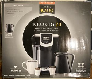 Brandnew Keurig Coffee Maker for Sale in Capitol Heights, MD