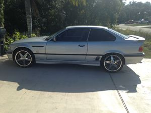 98 BMW 323 is for Sale in Poinciana, FL
