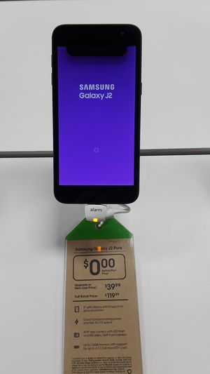 Samsung J2 Pure for Sale in Clarksville, TN